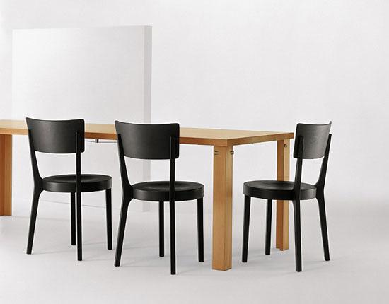 Kurt Müller Punto Chair