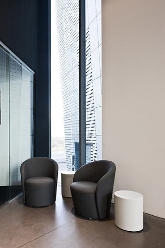 La Cividina Speak Easy Chair