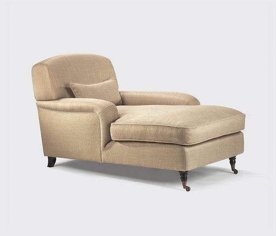 Lambert Werkstätten Continental Seating Collection