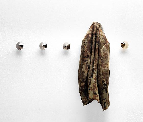 Lapo Ciatti Borchia Coat Hook