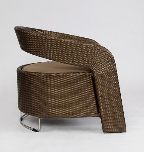 Lebello Club 3 Chair