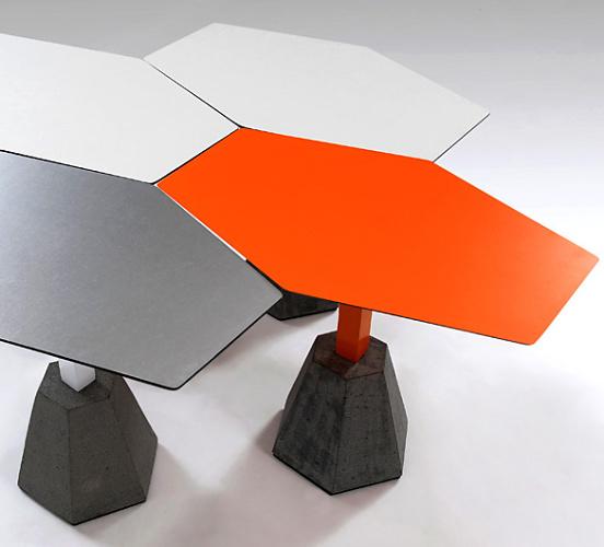 Lebello Diamond T Tables