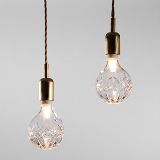 Lee Broom Decanter Bulb