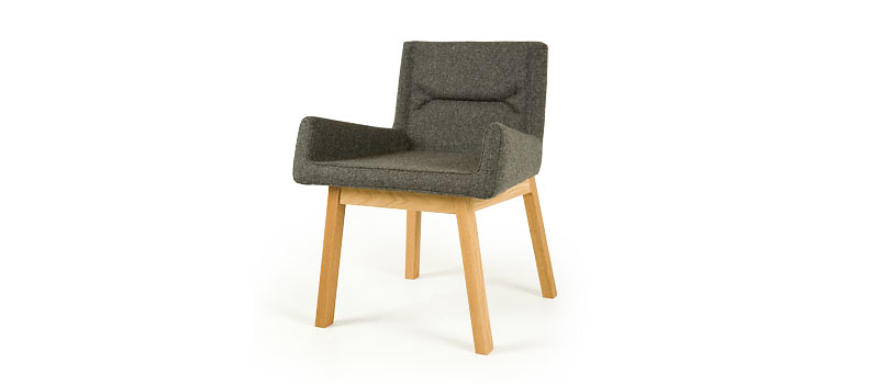 Leif.designpark Lin Chair