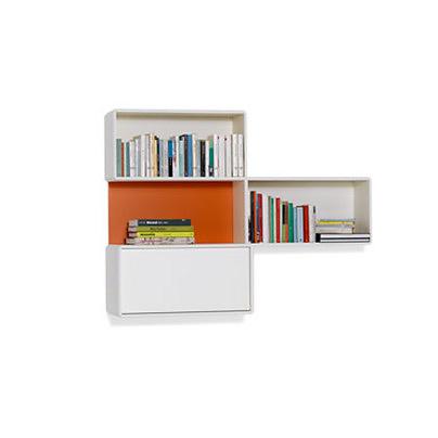 Lemongras Alternata Bookcase