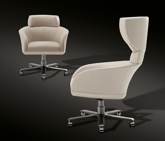 Léon Krier Selectus Chair