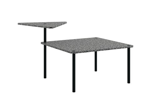 Leonardo Talarico Kobe Tables
