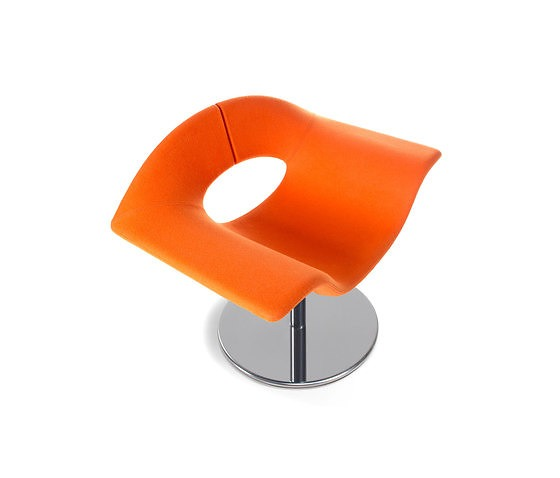 Leonardo Rossano Gea Lounge Chair