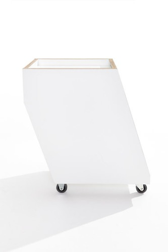 Leonhard Pfeiffer Slope Desk