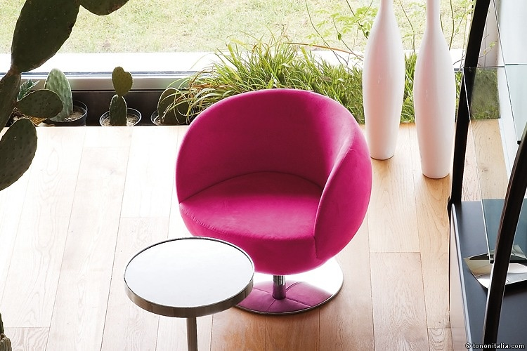 Lepper Schmidt Sommerlade Matchball Chair