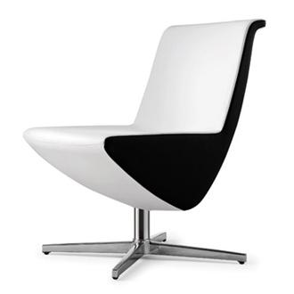Lepper Schmidt Sommerlade Swan Chair