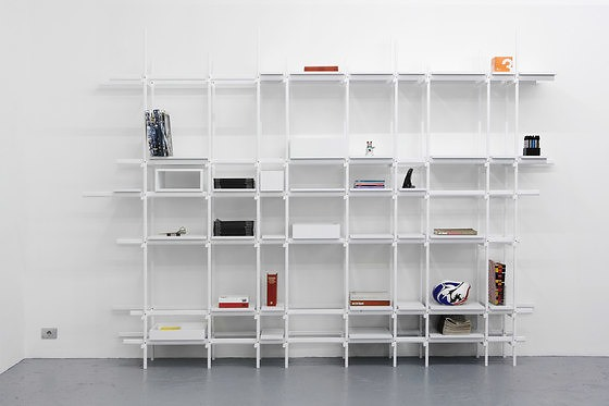 Lhoas & Lhoas XYZ Shelves