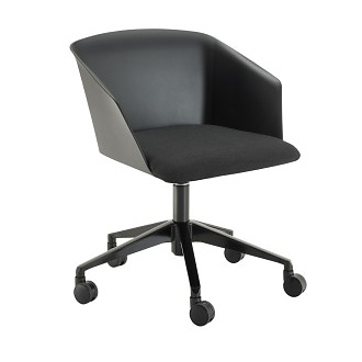 Lievore Altherr Molina Liza Swivel Chair
