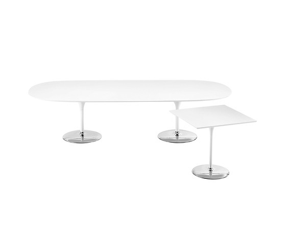 Lievore Altherr Molina Duna Table Collection
