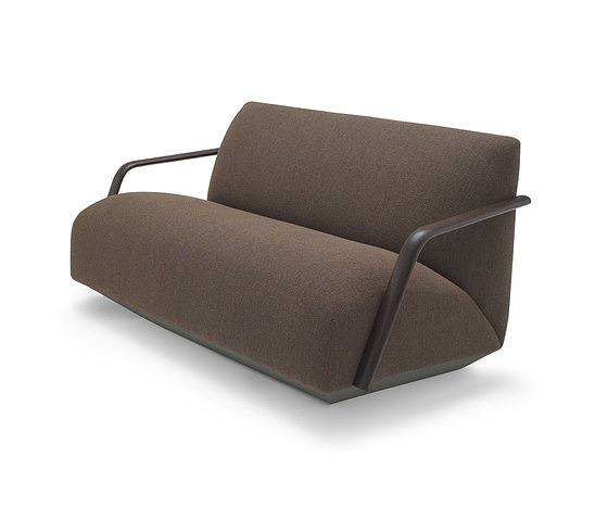 Lievore Altherr Molina Manfred Sofa