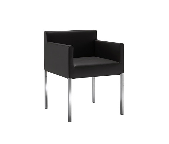 Ligne Roset Luca Chair