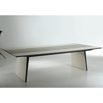 Lignum Arts Diverso Table
