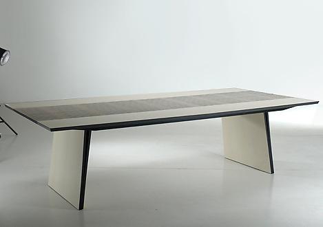 Lignum Arts Diverso Table