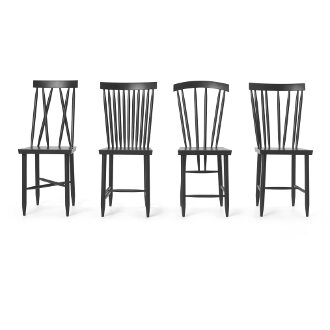 Lina Nordqvist Family Chairs