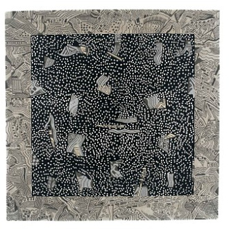 Linde Burkhardt La Bruyere Carpet