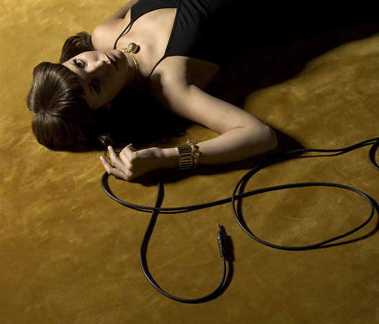 Liset Van Der Scheer Jewel Carpet
