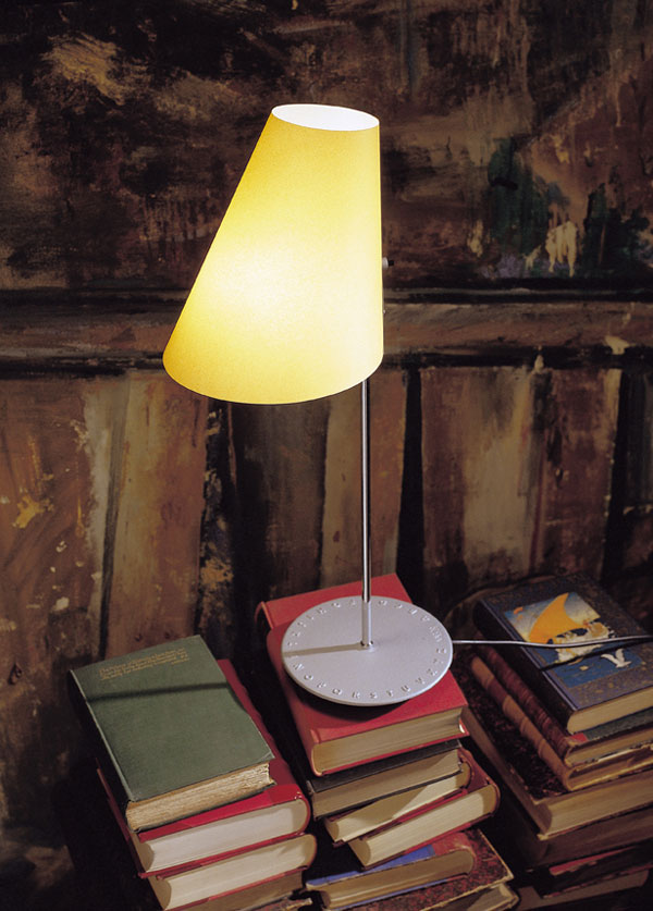 Llu 237 S Porqueras Lector Lamp