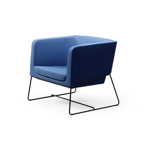 Lorenz Kaz Tonic Lounge Chair