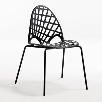 Louise Campbell Spider Woman Chair