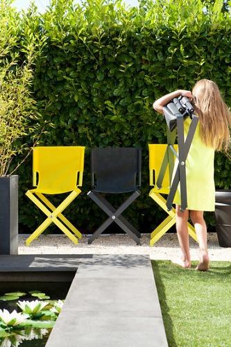 Luc Jozancy Zephir Chair