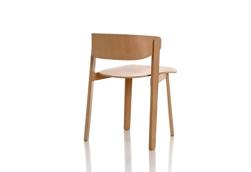 Luca Nichetto Wolfgang Chair