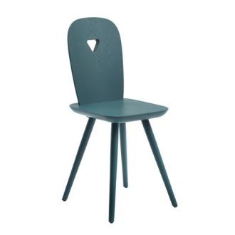 Luca Nichetto La Dina Chair
