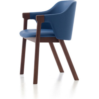 Lucidipevere Loden Chair