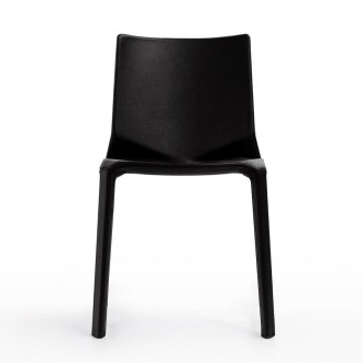 LucidiPevere Plana Leather Chair