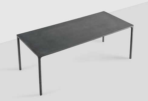 LucidiPevere Studio Boiacca Table