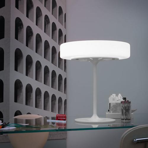 Ludovica Palomba and Roberto Palomba Eero Table Lamp