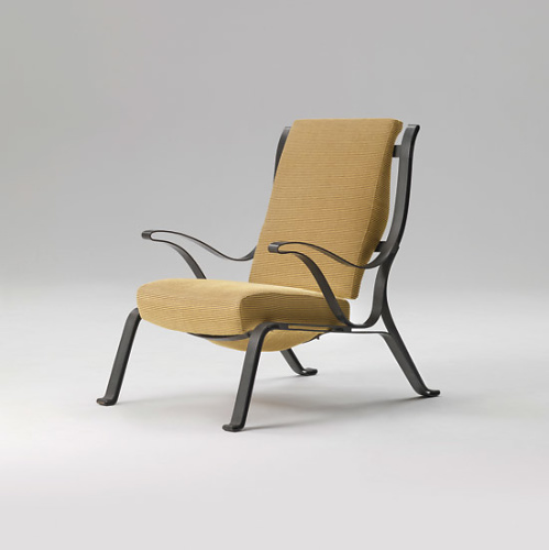 Luigi Caccia Dominioni P3 Battibius Chair