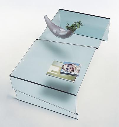 Luigi Serafini Strappo Table