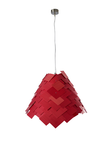 Luis Eslava Armadillo Lamp