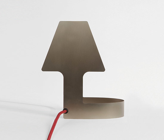 Luis Eslava Biy Lamp