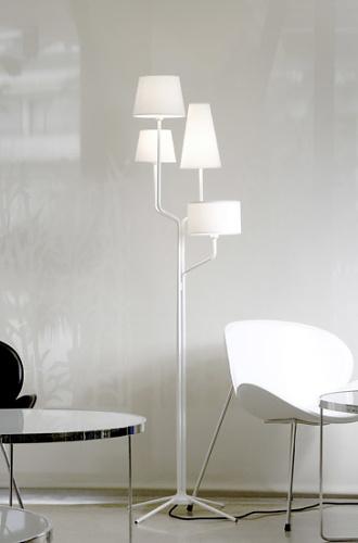 Luis Eslava Tria Lamp