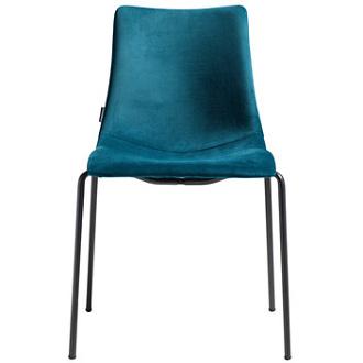 Luisa Battaglia Zebra Pop Chair