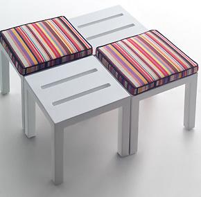 Luisa Bocchietto Handy 45 Coffee Table