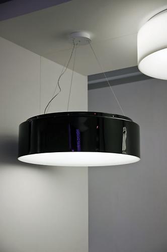 Luisa Bocchietto Hole-light Lamp