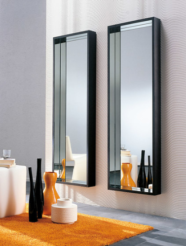 M. Dell'Orto and E. Garbin Four Seasons Mirror