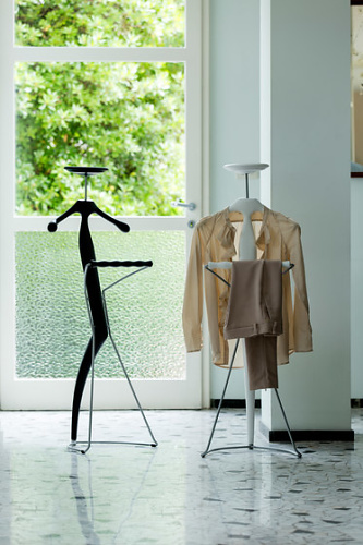 M. Marconato and T. Zappa Sir-bis 2 Clothes Rack
