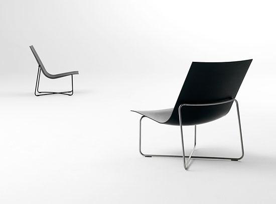 Maarten Van Severen LC03 Low Chair