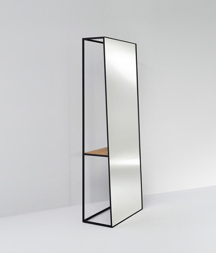 MaDe Design Chassis Mirror