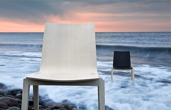 Mads K. Johansen Stockholm Chair