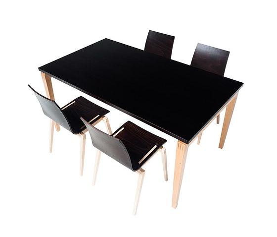 Mads k johansen stockholm table for Table 80x120