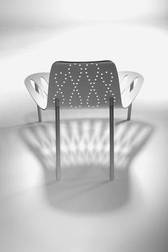Marc Aurel Nymphéa Chair